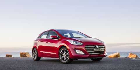 The Shortlist:: Small cars with a full-size spare and five-star ANCAP rating