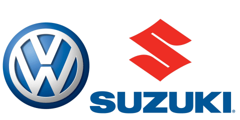 Suzuki initiates court action against Volkswagen