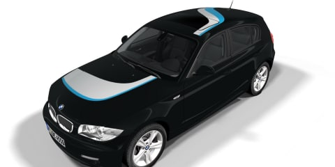 BMW 1 Series EDITION comes with Youth Formula rate plan
