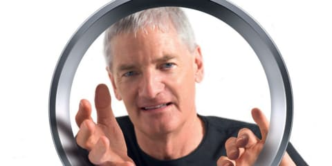 Dyson electric car confirmed for 2020 launch