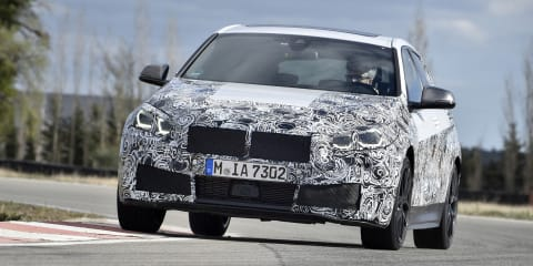 2020 BMW 1 Series previewed