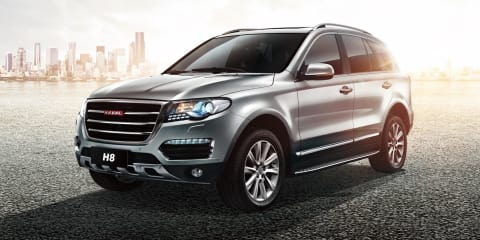 Haval to establish Australian suspension tuning program
