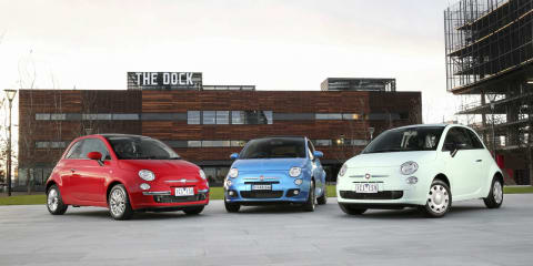 2015 Fiat 500: Pricing and specifications