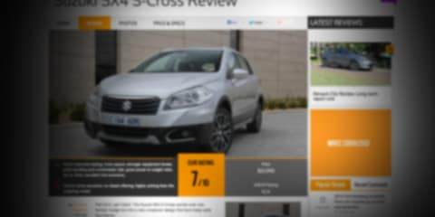 CarAdvice fourth-generation website public beta testing