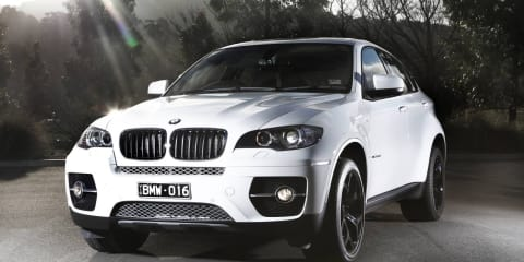 2011 BMW X6 xDrive30d on sale in Australia