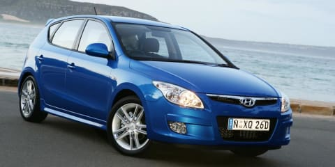 Hyundai sales jump to fourth for July