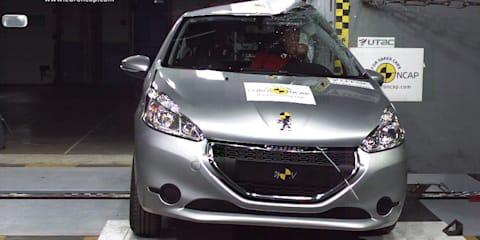 Mazda CX-5, Hyundai i30 among latest five-star Euro NCAP cars