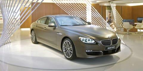 BMW borrows 'Genius' Apple idea