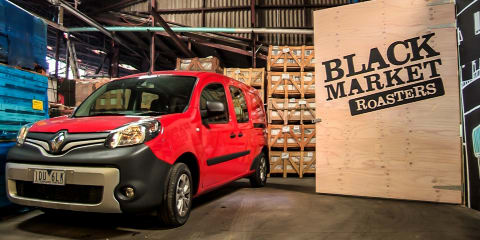 Renault Kangoo Maxi Crew:: Week with Review