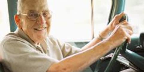 Elderly Driver's 10km Radius Proposal