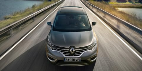 Renault back in the pan over diesel emissions - report