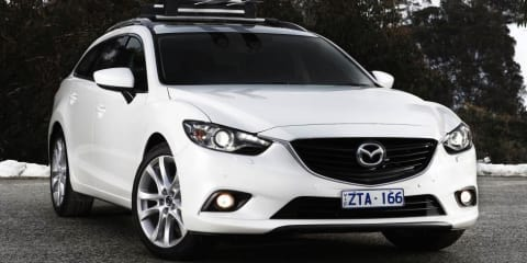 Mazda 6 : second electrical recall in a year