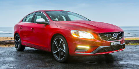 2014 Volvo S60 Review: T5 R-Design Drive-E
