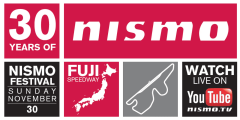 2014 Nismo Festival marks 30 years of Nismo
