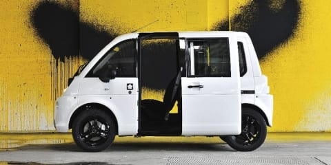 mia electric Microbus EV to debut at EcoVelocity Motor Show