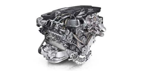 Audi 3.0 TDI engine revealed; could headline A4 diesel range