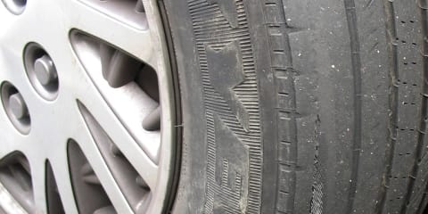 One in five Victorian vehicles driving with bad tyres: VACC