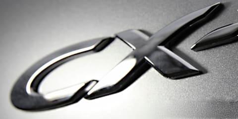 Mazda CX-3: baby SUV in the pipeline