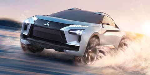 Mitsubishi Lancer will be rebooted as an SUV - report