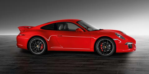 Porsche 911 Carrera S: new Powerkit boosts performance