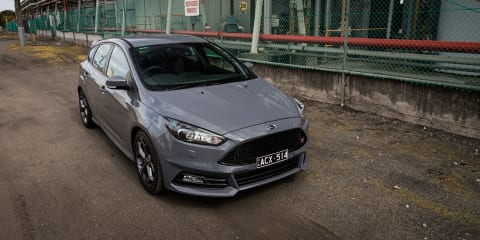 2015 Ford Focus ST Review : Long-term report one