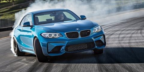 BMW M2 v M235i:: a technical look