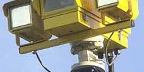 Red Light Cameras Fail to Improve Safety