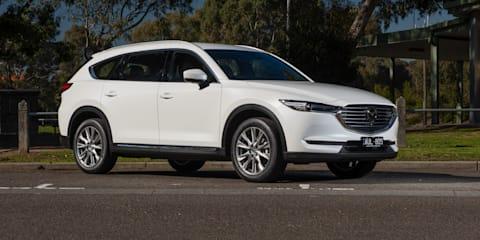 2018 7-Seat SUV Mega Test