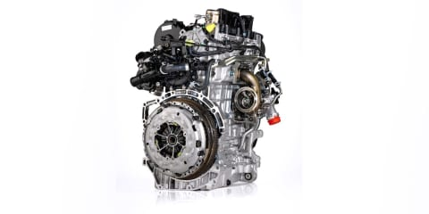 Volvo developing 134kW three-cylinder engine for future small and mid-sized models