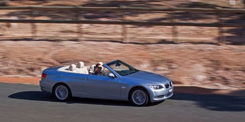 BMW 330d Convertible Review & Road Test