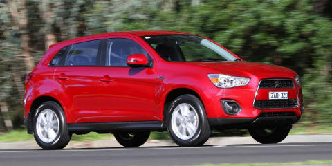 Mitsubishi ASX recalled for wiper motor fix