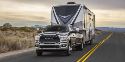 2021 Ram 2500 and 3500 Heavy Duty: Australian debut due next year