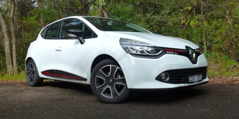 Renault Clio Review: Long-term report five