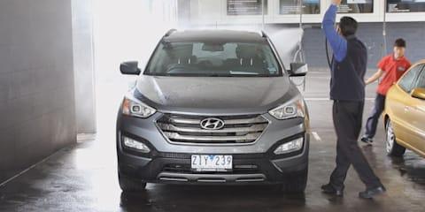 Hyundai Santa Fe Review: Final long-term report