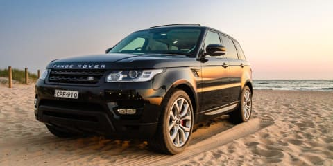 Range Rover Sport :: week with Review