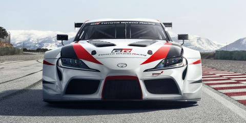Toyota mulling track-focused Supra - report