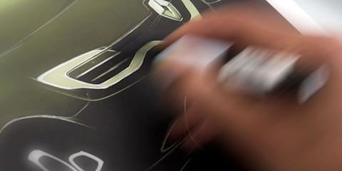 Renault teases all-new EV concept on Facebook