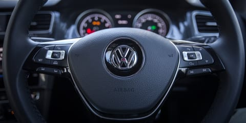 Volkswagen partners with UniCar ride-sharing service