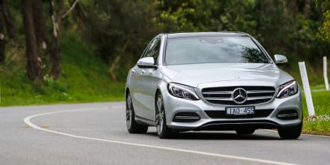 2014-16 Mercedes-Benz C200d recalled for fuel leak fix