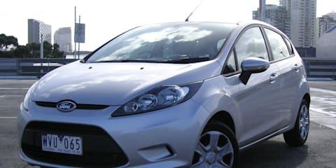 Ford India Reaches 100,000 Fiestas