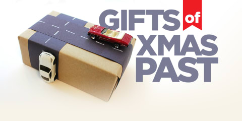 Gifts of Christmas Past:: The classic presents we'll never forget