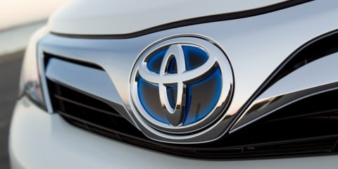 Toyota fined US$17m over safety defect reporting