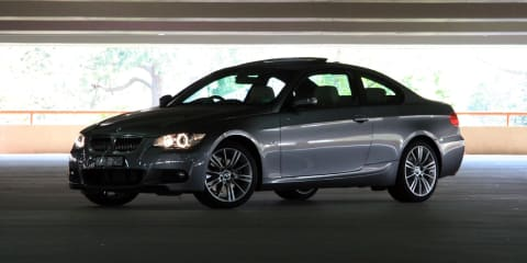 BMW 3 Series Review & Road Test