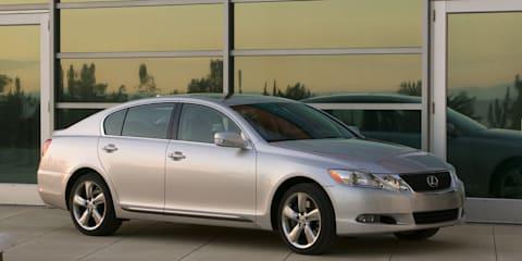 Lexus to recall 270,000 cars worldwide