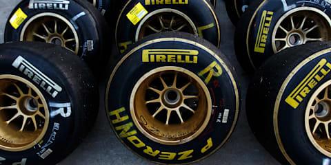 Pirelli subject of $9.8 billion takeover bid by ChemChina