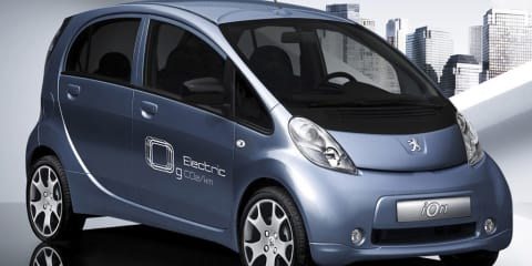 France aims for 2 million EVs by 2020