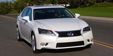 New car quality survey: Lexus holds off Jaguar; Volkswagen still struggles