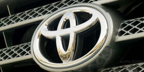 Toyota Australia Sales Hit Fiscal Speed Hump
