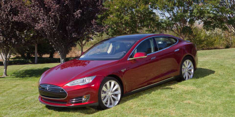 Tesla Model S gains unlimited kilometre drivetrain warranty