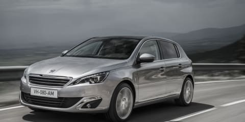 2015 Peugeot 308: The Quick Guide